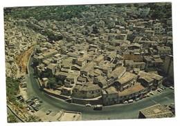 4199 - MODICA QUARTIERE S ANDREA VISTO DAL CASTELLO 1981 - Modica