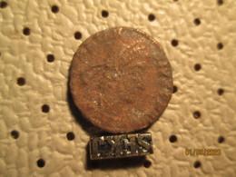 ROMAN COIN Constantinus   1.97 G   15 Mm  4/9 - 7. Der Christlischen Kaiser (307 / 363)