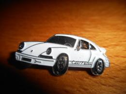 A049 -- Pin's Carrera - Porsche