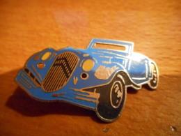 A049 -- Pin's Citroen Ancienne - Citroën