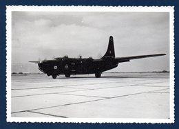 Privateer PB4Y.( Flottille 28F). Utilisé Par L'Aéronavale Française En Indochine Et Algérie. Cocarde Ancre Et Blason 28F - Aviation
