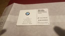 Rare BMW Garage GPM Neuve - France
