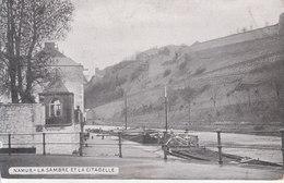 Namur - La Sambre Et La Citadelle - Namur