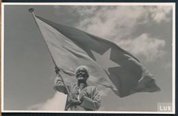 °°° 19103 - SOMALIA - BANDIERA - 1954 °°° - Somalie