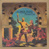 "7"" Single, George Duke - Reach Out - Disco, Pop"