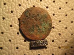 ROMAN COIN Constantinus   3.01 G   17 Mm  4/10 - 7. Der Christlischen Kaiser (307 / 363)
