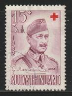 FINLAND - 1952 - ( Field Marshal Mannerheim ) - As Scan - Finland