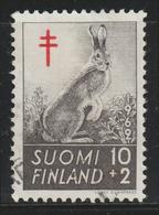 FINLAND - 1962 - ( Animal ) - As Scan - Gebraucht