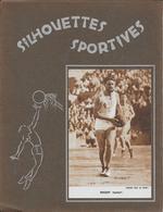 Protège-cahier - Silhouettes Sportives ( Basket) -  FREZOT - Sport