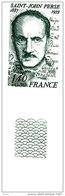FRANCE N° 2099 NON DENTELE N** BORD DE FEUILLE - Non Dentellati