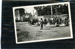 COURSEULLES  SUR MER   Le 6 Juin -  Repas Des Canadiens Place De La Mairie - Courseulles-sur-Mer