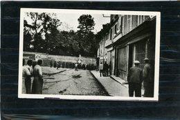 COURSEULLES  SUR MER   Le 6 Juin -  Premiers Prisonniers Allemands - Courseulles-sur-Mer