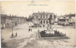 SAINT DIZIER : PLACE D'ARMES - Saint Dizier