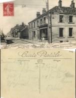 NB - [508128]B/TB//-France  - (62) Pas-de-Calais, Calais, La Grande Guerre,Guerre 1914-18 - Calais