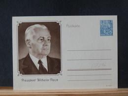86/292   CP  DDR  XX - Cartes Postales - Neuves