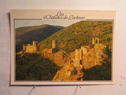 Lastours - Les Quatre Chateaux...... - Autres Communes