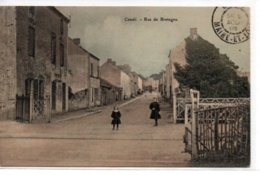 Candé-Rue De Bretagne - Andere Gemeenten