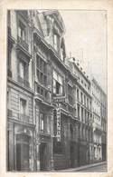 20-3039 : MAISON DU PARTI SOCIALISTE SFIO. 12 RUE FEYDEAU PARIS 75002 - Political Parties & Elections