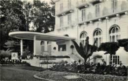 01 - DIVONNE LES BAINS - LE CASINO - Divonne Les Bains