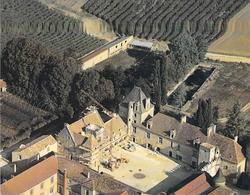 16 - La Couronne - Château De L'Oisellerie - Vue Aérienne - France