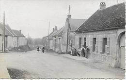 LA BRUYERE- PRES DE LIANCOURT -  CAFE- TABAC-  POSTE A ESSENCE - Liancourt