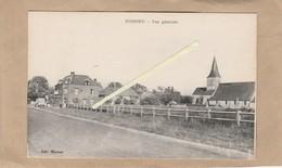 Dept 27 : ( Eure ) Boisney, Eglise. - France