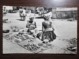Street Market In Dalaba , Gambia / Africa - Gambie
