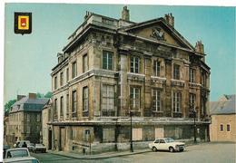 BOULOGNE SUR MER - Hôtel Des Androuins - Voiture - Boulogne Sur Mer
