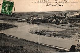 PONT CROIX -29- LA VALLEE DU GOYEN - Pont-Croix