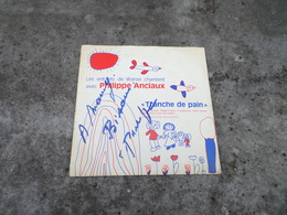 Wanze,Philippe Anciaux Chante Avec Les Enfants De Wanze - Ediciones De Colección