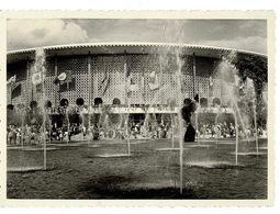 Carte Photo - EXPOSITION UNIVERSELLE  BRUXELLE 1958 ( Belgique) - Universal Exhibitions