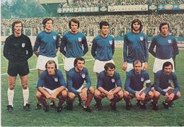 CALCIO - JUGOSLAVIA - FUTBALSKI SAVEZ JUGOSLAVIJE - ANNO DI FONDAZIONE 1919 - Calcio
