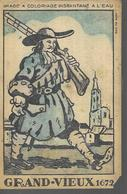 Grand-Vieux 1672 - Autres