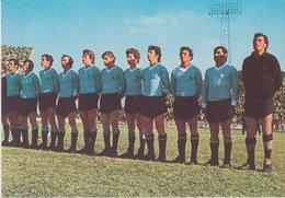 CALCIO - URUGUAY - ASOCIACION URUGUAYA DE FUTBOL - ANNO DI FONDAZIONE 1913 - Football