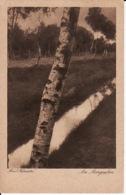 2122  206Moorgraben 1922 (Th.u. O. Hofmeister) - Allemagne