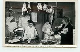 ERMONT - Etal D'un Boucher - 1954 - Ermont
