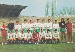 CALCIO - BULGARIA -BULGARSKA FEDERATZIA PO FOUTBOL - ANNO DI FONDAZIONE 1923 - Calcio