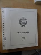 Ungarn Lindner T Falzlos 1963-1967 (13477) - Pré-Imprimés