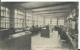 BESANCON - Fabrique De Montres - Besancon