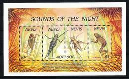 Nevis HB 22 Nuevo - St.Kitts Und Nevis ( 1983-...)