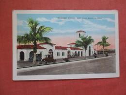 Seaboard Train Station  Florida > West Palm Beach    Ref 3924 - West Palm Beach