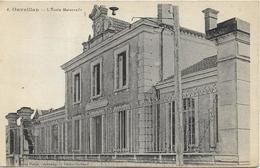 OUVEILLAN L' Ecole Maternelle - France