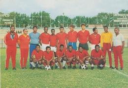 CALCIO - HAITI - FEDERATION HAITIENNE DE FOOTBALL - ANNO DI FONDAZIONE 1912 - Calcio