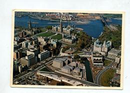 Carte Ottawa  Flamme Sur Voilier - Ottawa