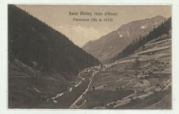SAINT RHEMY - PANORAMA - NV FP - Other Cities