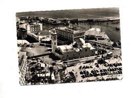 Carte Alger Place Du Gouvernement - Algeri
