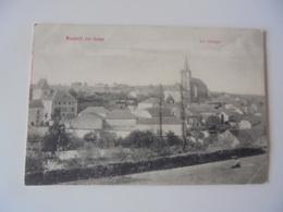 MONDORF - Mondorf-les-Bains