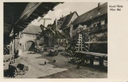 Küsel Platz - Alter Hof  [AA48-3.364 - Kusel