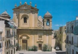 CASTELLAMMARE DEL GOLFO /   Chiesa Madre - Trapani