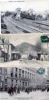 LOT N°35  15 CPA DIVERSES DE FRANCE - Cartes Postales